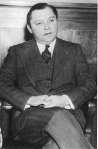Blumenfeld Benjamin (1884-1947)
