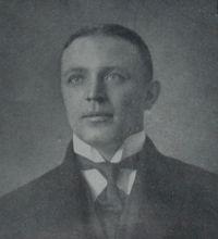 Duras Oldrich (1882-1957)