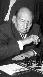 Erich Gottlieb Eliskases (1913 - 1997)