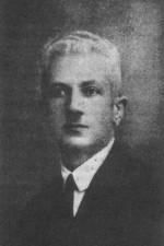 Flamberg Alexander (1880-d 1926)