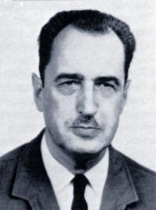 Gedeon Barcza (1911-1986)