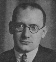 Grunfeld Ernest Austria (1893-1962)