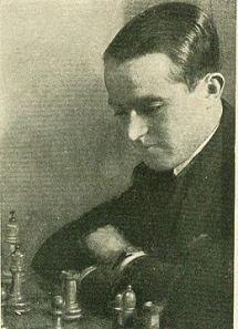 Salomon Mikhailovich Flohr (1908–1983)