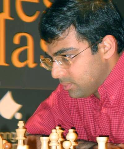 Born December 11, 1969) is an Indian chess grandmaster and former FIDE